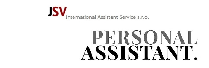 Executive Personal Assistant